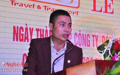 Phucgroup don nhan bang khen cua Hiep hoi du lich VIet Nam - Anh 4