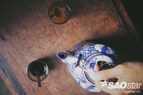 Nguoi dan ong luu giu ky uc o quan ca phe vot cuoi cung trong khu Cho Lon - Anh 11