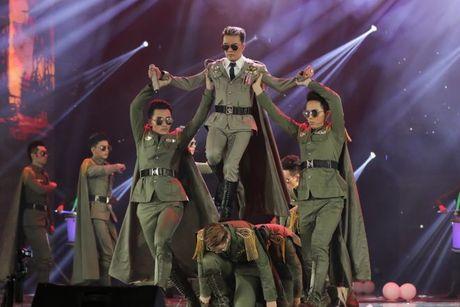 Khong ngung hoc hoi US-UK la ly do giup cac sao V-pop thanh cong den the? - Anh 5