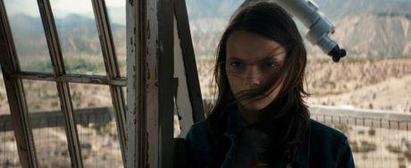 'Gap go' dien vien nhi Dafne Keen (X-23) - co 'con gai' moi toanh cua Wolverine - Anh 1