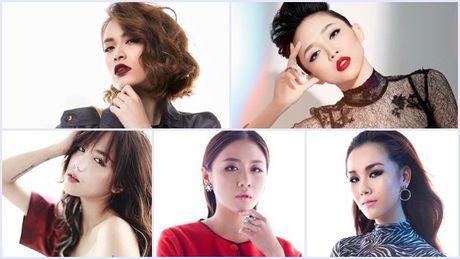 Dau an nu quyen phu song hang loat MV sao Viet - Anh 1
