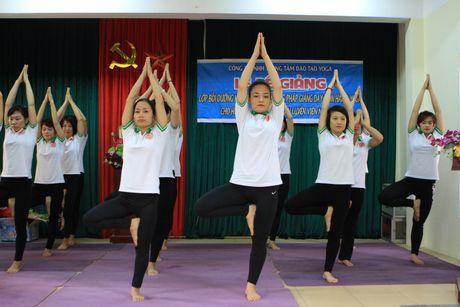 Hatha Yoga – cam nhan va se chia - Anh 2