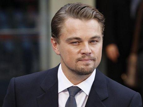 Leonardo DiCaprio suyt chet duoi khi quay phim ve moi truong - Anh 1