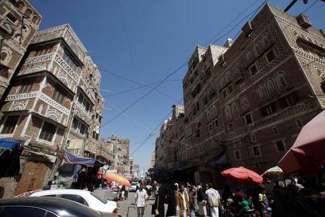 Yemen: Xung dot du doi pha tan lenh ngung ban - Anh 1