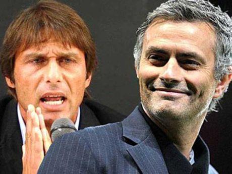 Chelsea - MU: Mourinho ky mau xanh - Anh 1