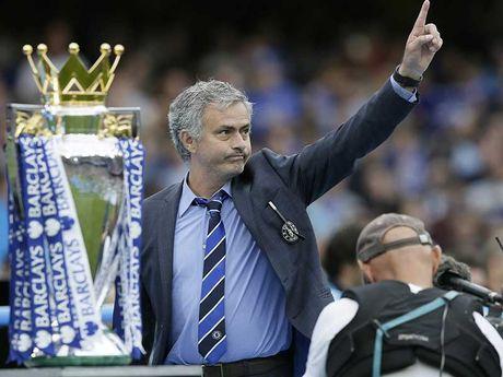 Chelsea - MU: Mourinho ky mau xanh - Anh 2