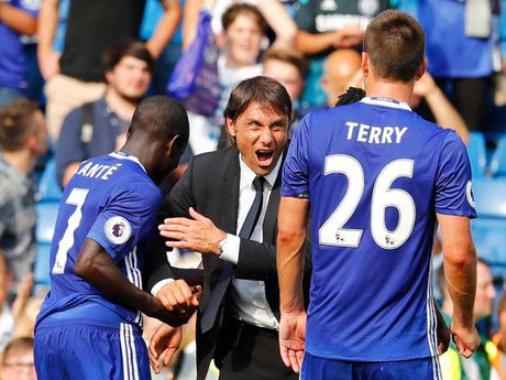 Chelsea - MU: Mourinho ky mau xanh - Anh 3