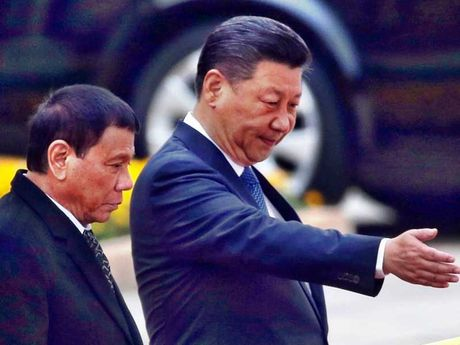 Duterte den Nhat neu van de bien Dong - Anh 1