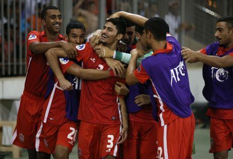 U-19 Viet Nam gap nhieu bat loi khi doi dau voi Bahrain - Anh 4