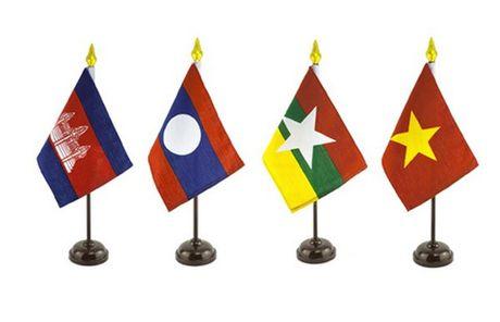 Thuc day hop tac Tieu vung Mekong - Anh 1