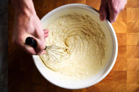Cach lam banh pancake thom ngon - Anh 2
