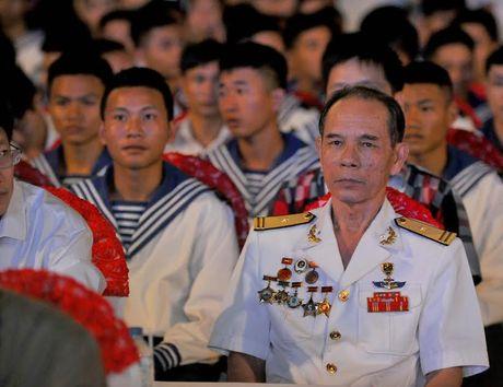 Duong Ho Chi Minh tren bien: Huyen thoai vuot gioi han con nguoi - Anh 2