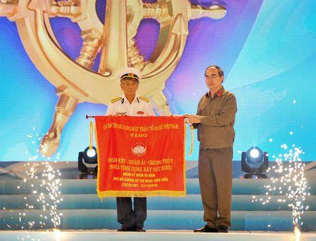 Duong Ho Chi Minh tren bien: Huyen thoai vuot gioi han con nguoi - Anh 3