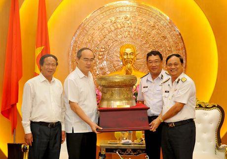 Duong Ho Chi Minh tren bien: Huyen thoai vuot gioi han con nguoi - Anh 5