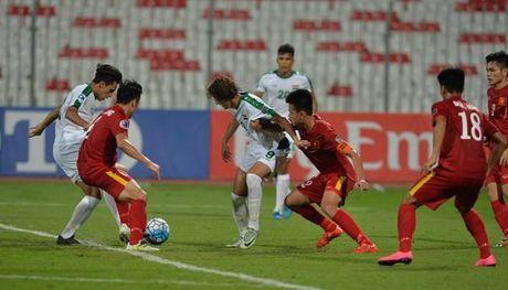 Lich thi dau U19 chau A 2016, truc tiep U19 Viet Nam hom nay - Anh 1