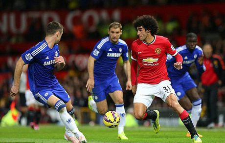 Keo Chelsea vs MU: Mourinho bop nghet The Blues? - Anh 2