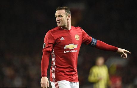 MU do bo London, Rooney bat ngo bi 'bo roi' - Anh 1