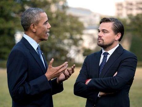 Leonardo DiCaprio suyt bo mang duoi day bien - Anh 1