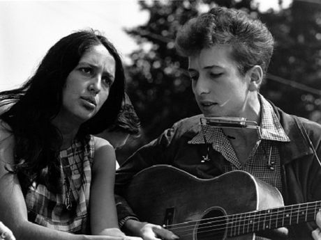 Dang sau giai Nobel cua Bob Dylan: Giua nhung tieng la o - Anh 1