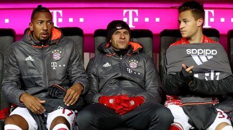 Vi sao Bayern Munich khong can Thomas Mueller nua? - Anh 1