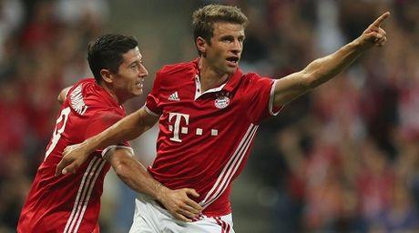 Vi sao Bayern Munich khong can Thomas Mueller nua? - Anh 3