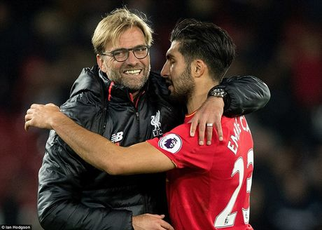 Chum anh: Thang West Brom 2-1, Liverpool dung nhi Premier League - Anh 11