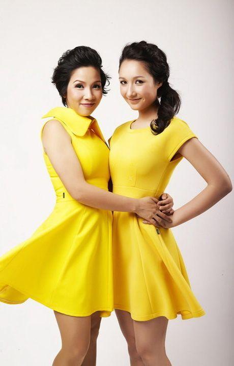 Anna Truong: 'Thanh vien ban nhac Lands xem toi la… dan ong' - Anh 2