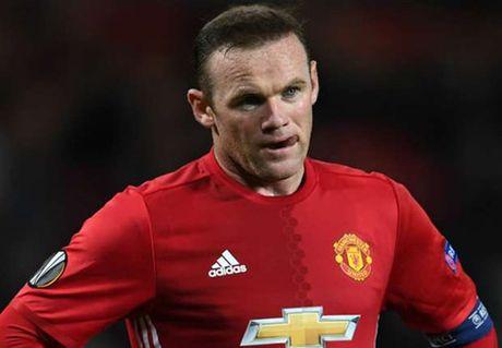 The thao 24h: HLV Mourinho se khong ban Rooney - Anh 1