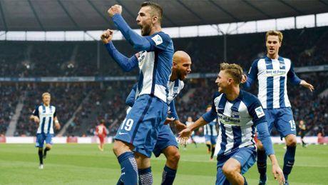 Bundesliga: RB Leipzig se tai hien kich ban dien ro mua 1997-1998? - Anh 2