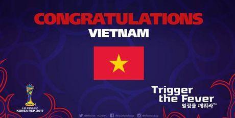 Bao nuoc ngoai viet ve ky tich cua U19 Viet Nam - Anh 1