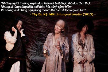 Nhung cau thoai kinh dien trong phim Chau Tinh Tri - Anh 2