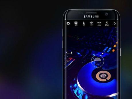 Samsung se dung pin LG cho Galaxy S8 - Anh 1