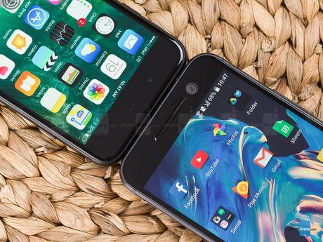 HTC 10 do suc iPhone 7: Thiet ke dep, nhung kem hieu suat - Anh 7