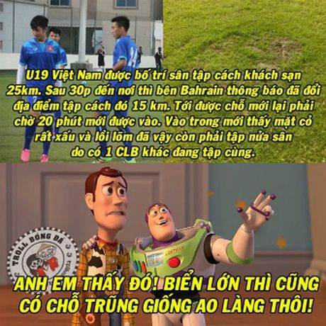 Anh che vui U19 Viet Nam gianh ve du World Cup - Anh 4