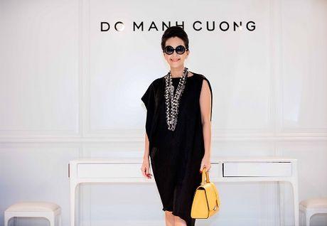 Do Manh Cuong duoc trai dep thap tung di casting mau - Anh 6