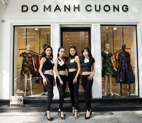 Do Manh Cuong duoc trai dep thap tung di casting mau - Anh 9