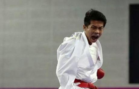 Karatedo Viet Nam phai nhanh moi kip - Anh 1