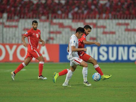 U19 Viet Nam va cac doi da gianh ve du World Cup U20 - Anh 1