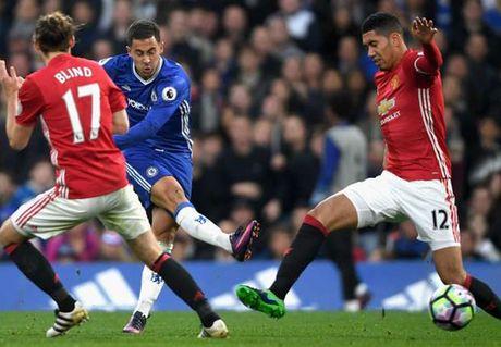 Thua dam Chelsea, Mourinho do loi cho ai? - Anh 1