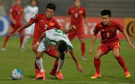 5 diem nhan giup U19 Viet Nam danh bai U19 Bahrain - Anh 3