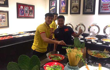 U19 Viet Nam hao huc cham tran Brazil, Anh o World Cup U20 - Anh 3