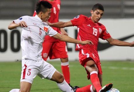 U19 Viet Nam vo oa niem vui khi gianh ve di U20 the gioi - Anh 2