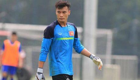 'Nguoi nhen' xu Thanh va giac mo World Cup cua bong da Viet Nam - Anh 2
