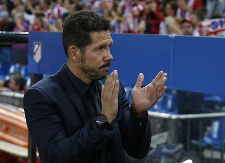 Diego Simeone dang mo duong den Premier League - Anh 1