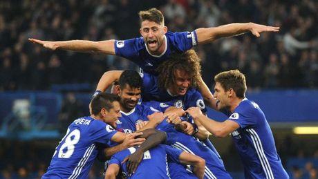 Sac Xanh Chelsea 'bao phu' DHTB vong 9 Premier League - Anh 4