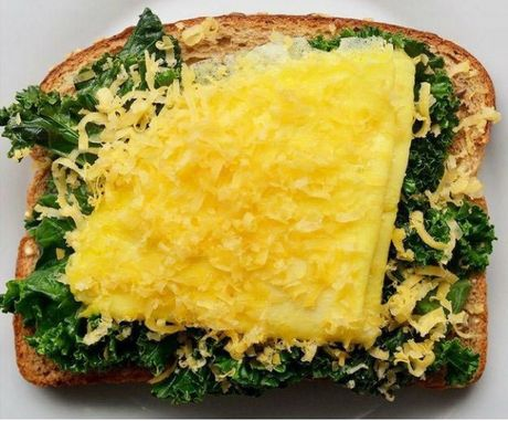 Meo ket hop banh mi sandwich cho bua sang hoan hao - Anh 11