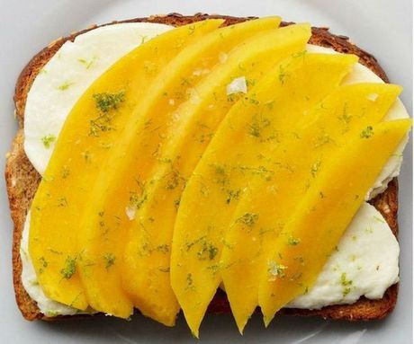 Meo ket hop banh mi sandwich cho bua sang hoan hao - Anh 6