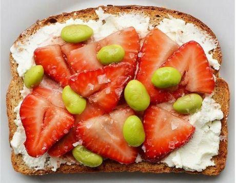 Meo ket hop banh mi sandwich cho bua sang hoan hao - Anh 7
