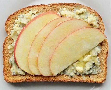 Meo ket hop banh mi sandwich cho bua sang hoan hao - Anh 8