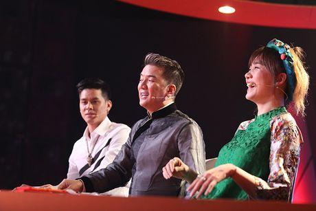 Hari Won khang dinh khong dua dam Tran Thanh - Anh 1
